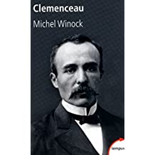 Clemenceau (Hors collection) (French Edition)