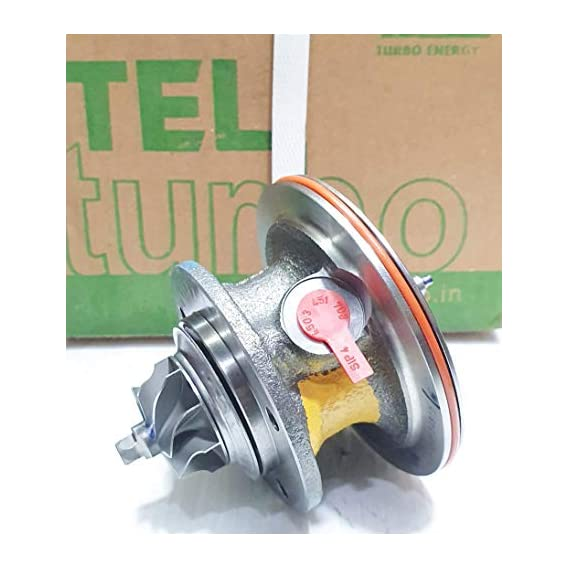 TEL Turbo core for Tata Indica, Indigo, Ford Fiesta, Ford Figo, Fusion, Ikon Diesel (For all type of models)