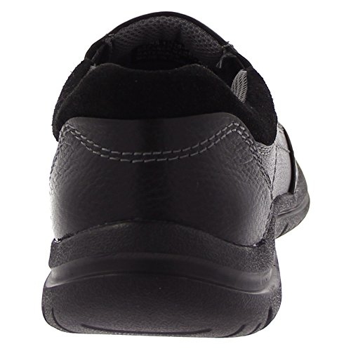Florsheim Men's Fortuity Moc Slip Black cheap price buy discount free shipping ebay the best store to get free shipping real amazon sale online Y21Sfjo8eW