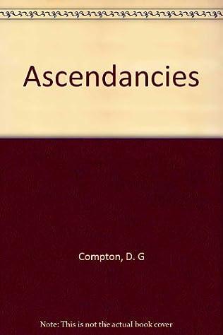 book cover of Ascendancies