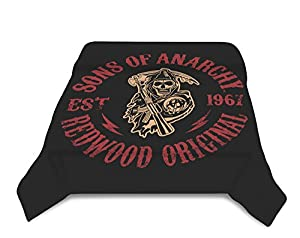Amazon Com Limited Edition Sons Of Anarchy Redwood