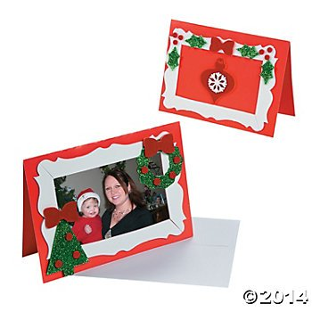 Lovely Tap Photo/s To See Larger Size. Merveilleux Dempsey Designs Festive Christmas  Card Making Kit