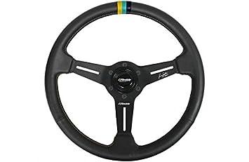 Greddy Racing X Kg21 Ken Gushi Steering Wheel Pn 16500202 Amazon Co