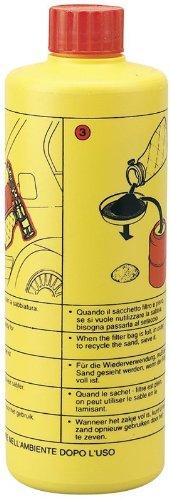 Draper 30595 700 g Bottle of Synthetic Grit by Draper