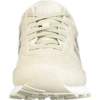 New Balance Women's 515 V1 Sneaker, Moonbeam/Stone Grey, 12 B US