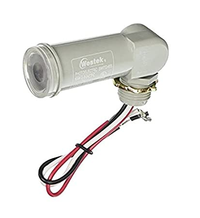 Amazon.com: Westek SW103CT Outdoor Swivel Photo Control: Home ... on
