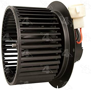 Amazon.com: Four Seasons (76900) Blower Motor: AutomotiveAmazon.com