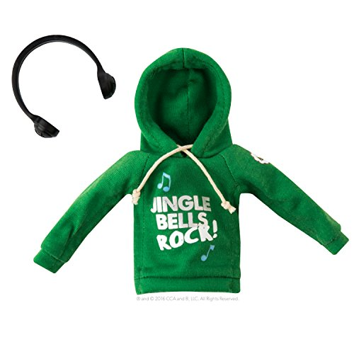 Elf on The Shelf  Jingle Jam Hoodie