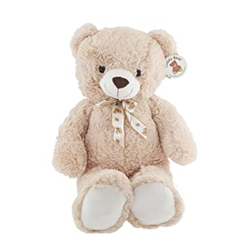 fa2c0fa3ffc GADGETKING EXTRA LARGE GIANT 90CM HUGE SOFT JUMBO KIDS BIG ENORMOUS TEDDY  BEAR PLUSH XL TOY