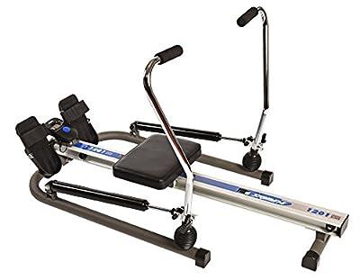 Stamina 1201 Orbital Rowing Machine