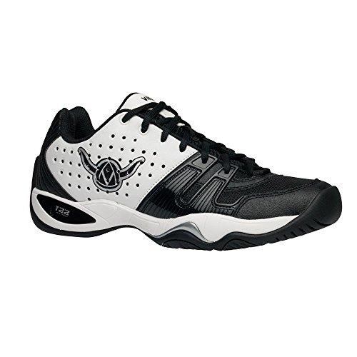 Viking T22 Men's Platform Tennis Shoe
