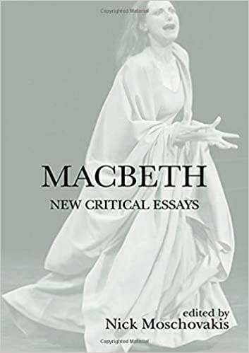 Essays Topics For High School Students Macbeth New Critical Essays Shakespeare Criticism Series St Edition Essay Writing For High School Students also Best English Essay Amazoncom Macbeth New Critical Essays Shakespeare Criticism  English Essay Papers
