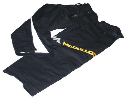 McCulloch 00057-76.155.09 Schnittschutzhose Einheitsgröße, CLO009