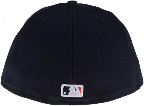 Gerrit Cole Houston Astros Autographed New Era Baseball Cap Fanatics Authentic Certified Autographed Hats