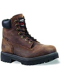 Men's Direct Attach Six-Inch Soft-Toe Boot