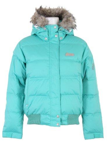 Special Blend Fluff Snowboard Jacket Womens Sz XL