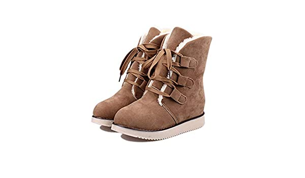 Amazon.com: Blue Stones Botines Mujer Ankle Boots for Women Snow Boots Women Ugged Women Shoes Fashion Winter Boots Women zjvi Ladies Shoes: Kitchen & ...