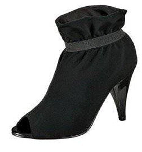 City Walk Stiefelette - Botas de tela para mujer Nero (nero)