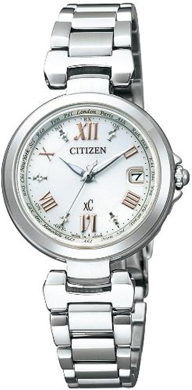 CITIZEN 시계 xC 크로스시 에코 드라이브 EC1030-50A