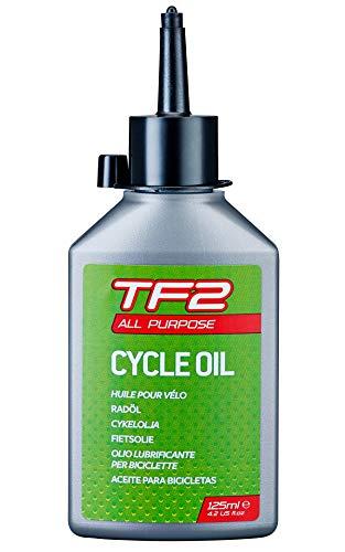 WELDTITE TF2 All Purpose Oil – Minerale fiets smeermiddel voor fiets lagers, kabels, pedalen, kettingen en schakelaars…