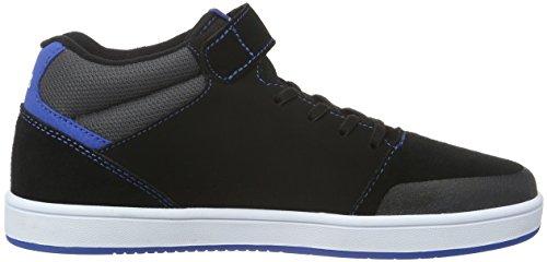 Etnies Kids Marana MT, Zapatillas de Skateboarding Unisex Niños Negro - Black (Black/Blue/Grey588)