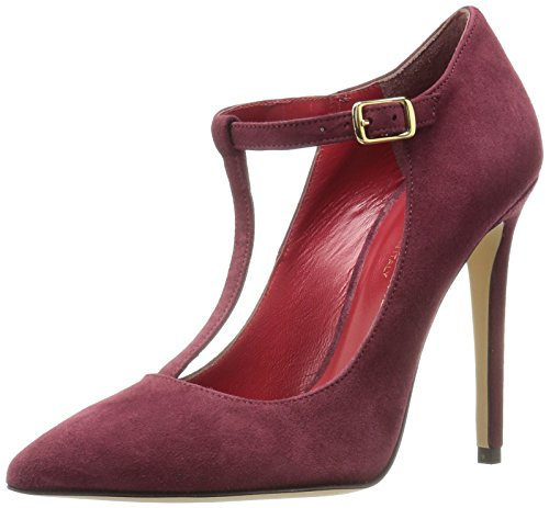 Charles David Dames Lara Jurk Pump Bordo