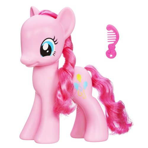 My Little Pony Pinkie Pie 8-Inch Pony Figure -