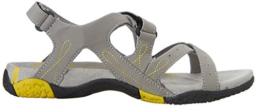 Bali Light Women's Grey Kamik Sandal nz1Cq7O1w