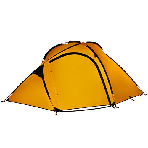 8 Adventure Backpacking Tent - 1