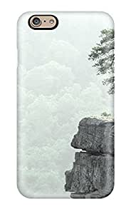 Browning Fashion Comstom Plastic case cover For Iphone 6 Case Cover by icecream design