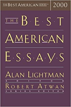 com the best american essays the best american the best american essays 2000 the best american series