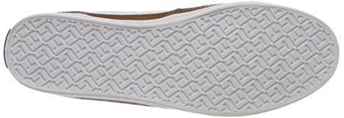 Tommy Hilfiger Damen Iconico Kesha Slip On Sneaker Weiss (whisper Bianco 121)