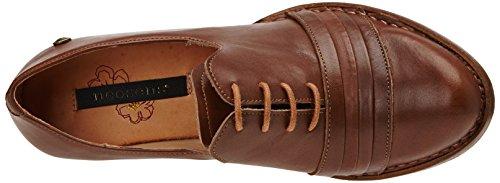 Neosens ROCOCO - zapatos de tacón cerrados de cuero mujer marrón - Braun (CASTOR)