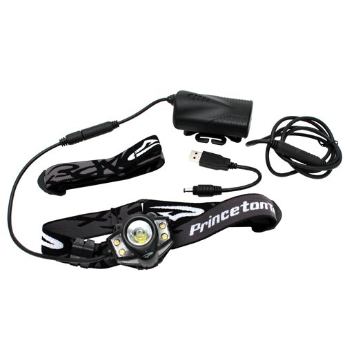 Apex Rechargeable Headlamp