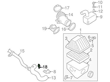 Under Nissan Xterra Engine Diagram