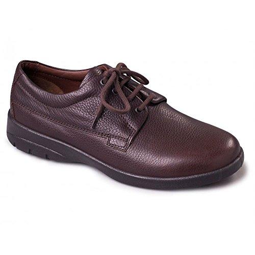 10 Chaussures 5 UK 45 EU Lunar Homme Marrone Padders Dark Marron Brown B8qnw5