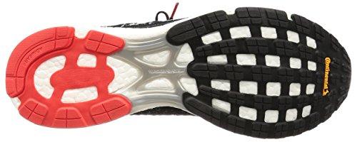 adidas Adizero Prime Ltd, Scarpe Running Uomo Nero (Cblack/Ftwwht/Grefiv Cblack/Ftwwht/Grefiv)