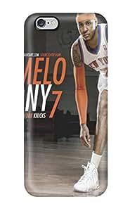 Richard V. Leslie's Shop 5281452K16806345 New Style Hard Case Cover For Iphone 6 Plus- Carmelo Anthony