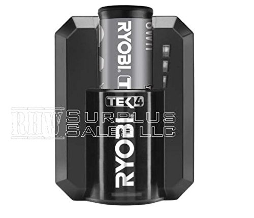 Ryobi AP4700 Tek4 4-Volt Standard Battery Charger 140129002