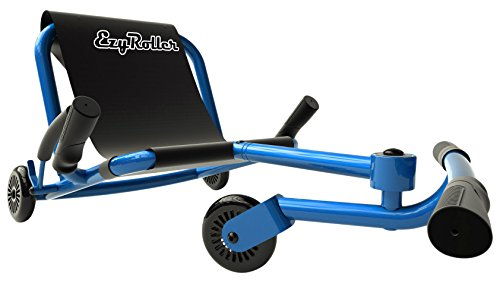 EzyRoller Classic Ride On Blue product image