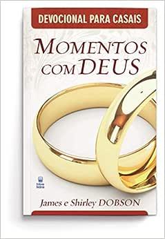 Momentos com Deus: Devocional para casais