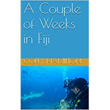 A Couple of Weeks in Fiji