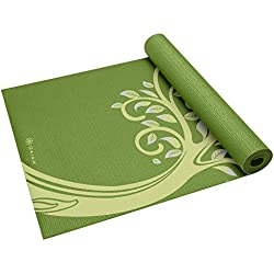 Amazon.com : Gaiam Tree of Wisdom Yoga Bundle : Sports ...