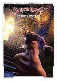 Super Book Peter's Escape