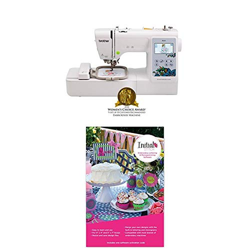 Embroidery Machines - Best Reviews Tips