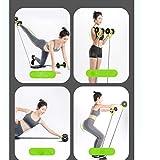 IyMoo AB Roller Multifunctional Ab Workout