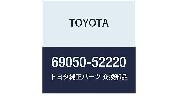 Toyota 69050-52220 Door Lock Actuator Motor
