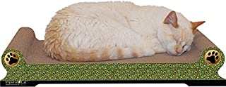 product image for Imperial Cat Scratch 'n Shape Sofa, Peacock