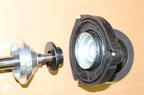 4/X copertura antipolvere/ /Polo 4/X Sport di ammortizzatori a gas Stampa Sport Ammortizzatore Anteriore Posteriore cuscinetto Dom va