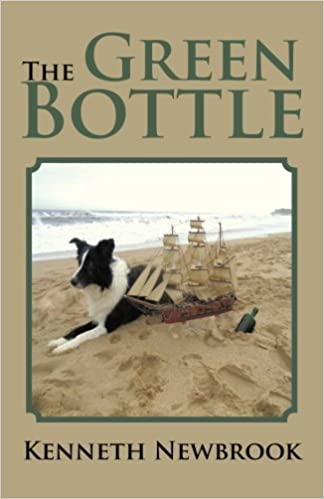 Book The Green Bottle by Kenneth Newbrook (2013-12-13)